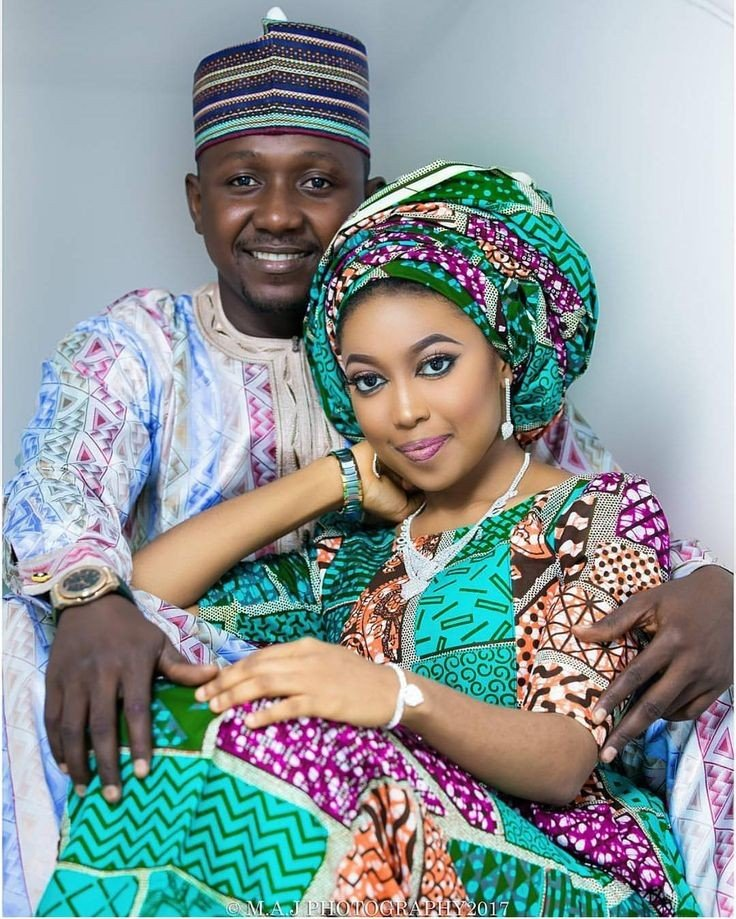 Hausa Novel: Auren Sirri ( By Aysha A Bagodu ) – The Number